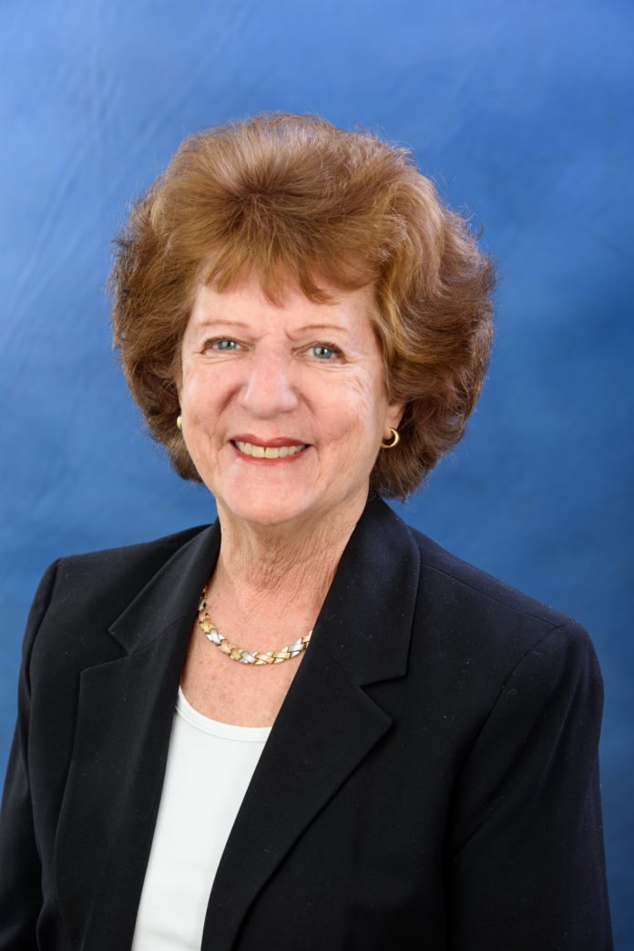Linda Burghardt, Scholar-in-Residence at the Holocaust Memorial & Tolerance Center of Nassau County, will present a Yom HaShoah program on May 1 in Great Neck.