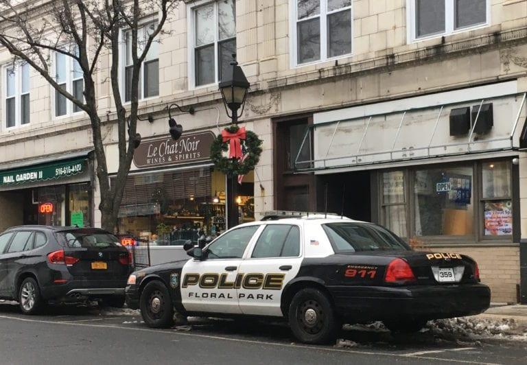 Floral Park police report decrease in burglaries