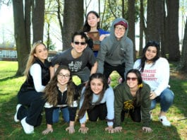 South High School will present its student-directed One-Act plays on May 2, 3, 9, and 10. (Photo by Bill Cancellare)