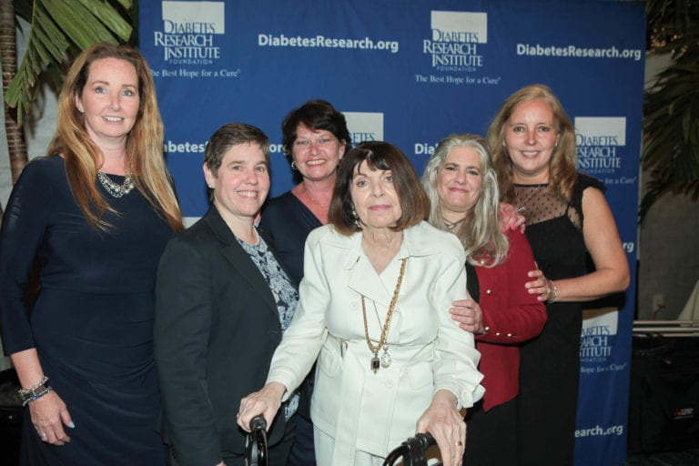 Another successful diabetes fundraiser