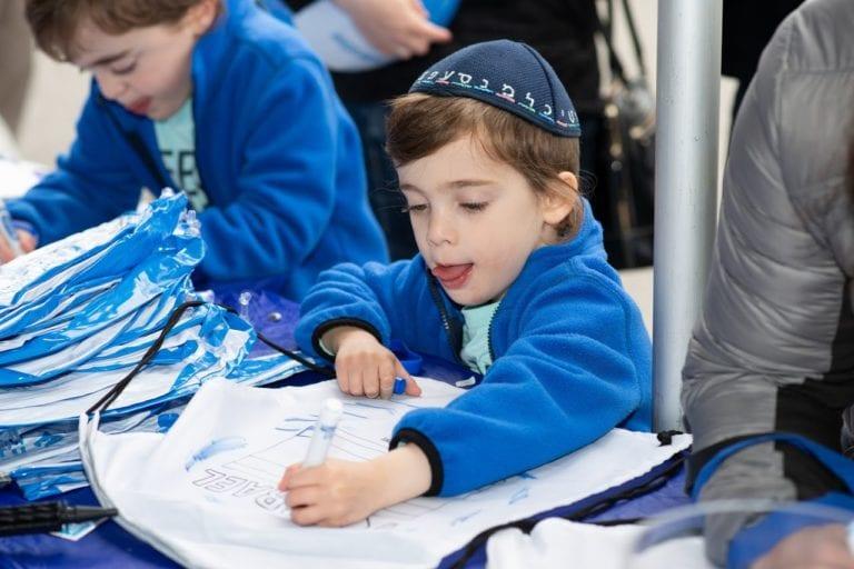Sid Jacobson JCC hosts Israelfest, the largest celebration of Israel on Long Island