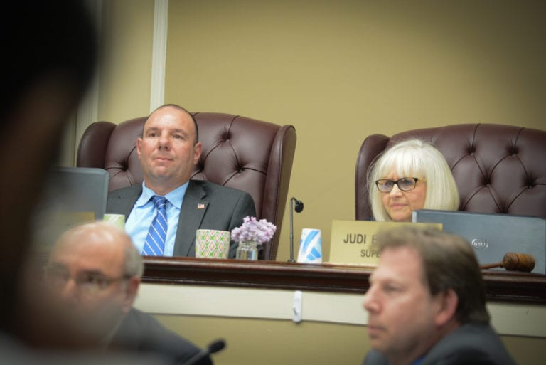 Town holds on zoning tweak for subdivided lots, dog tethering law