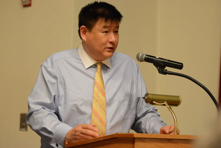 Wu faces questions over campaign finance violations in 2009 NYC race