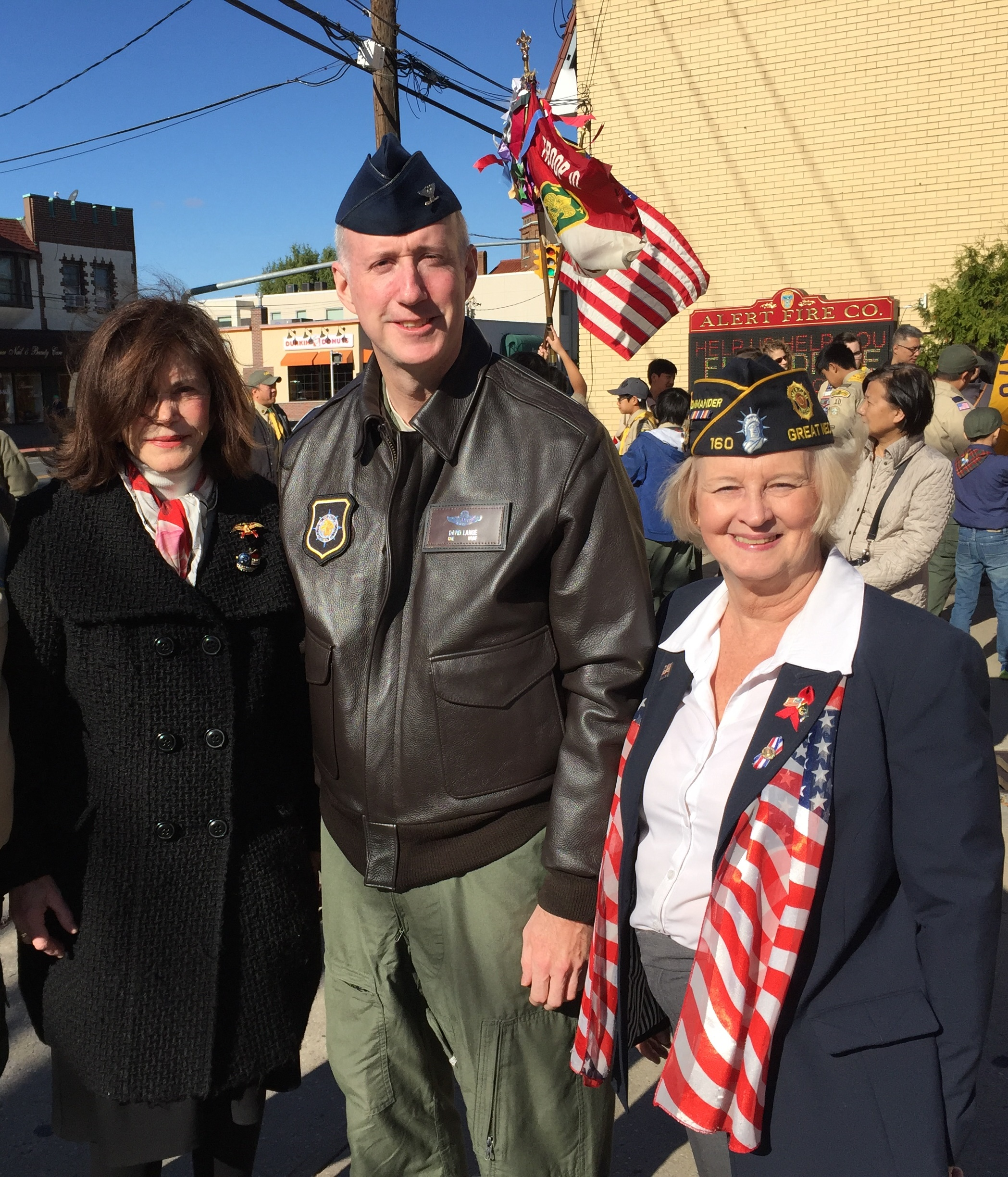 Great Neck To Host 95th Annual Memorial Day Parade Community