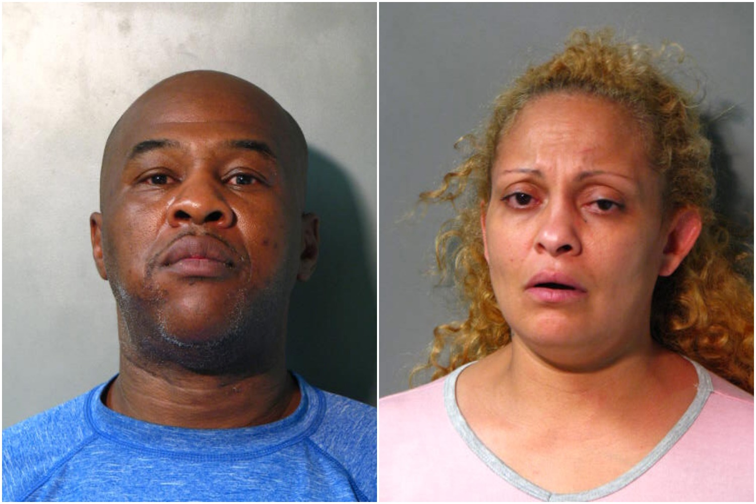 Two charged with larceny in Manhasset Louis Vuitton theft
