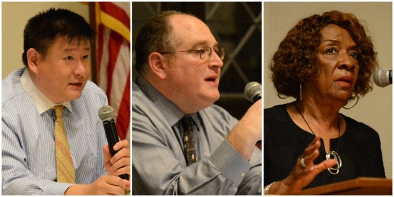 'Village for All' candidates introduce selves to Great Neck voters