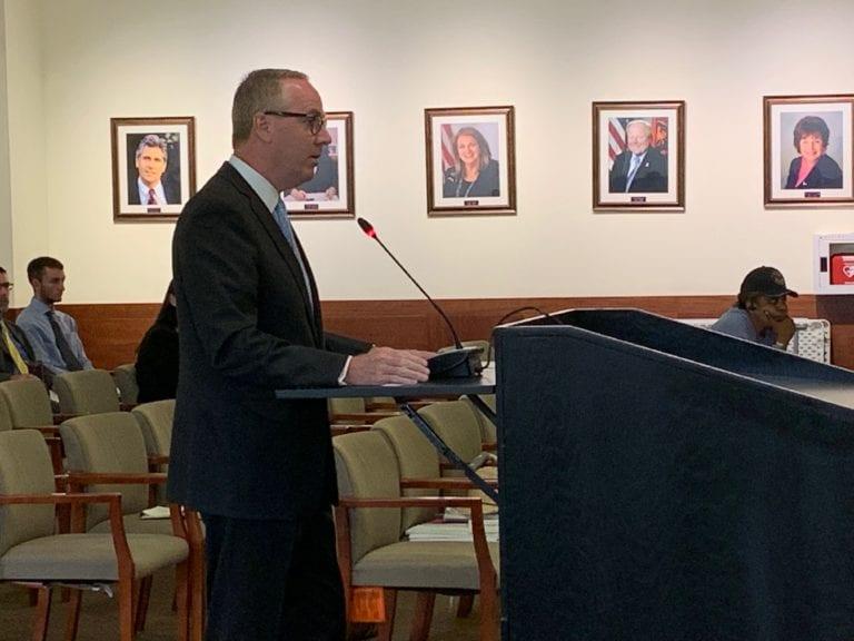Legislature fails to override Curran's veto for elected assessor referendum