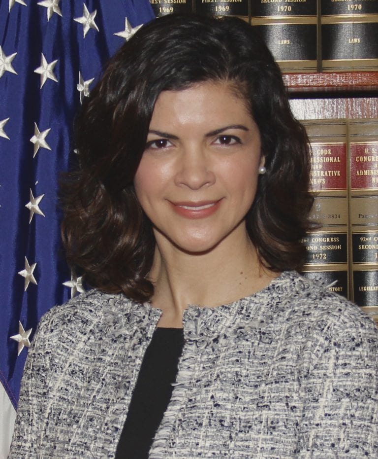 Mineola native named to top post in U.S. attorney's office