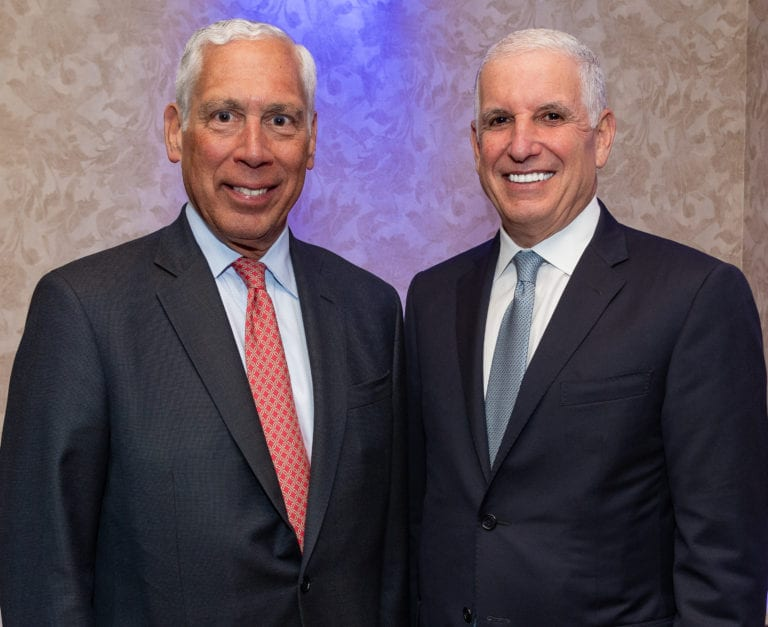 Sands Point's Michael Epstein elected chair of Northwell Health Board of Trustees