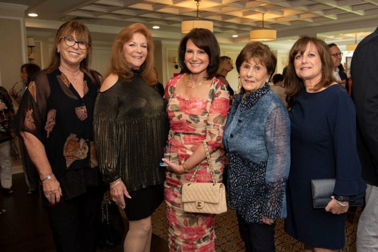 Sid Jacobson JCC's Friendship Circle Luncheon, A Yellow Rose Event raises more than $267,000