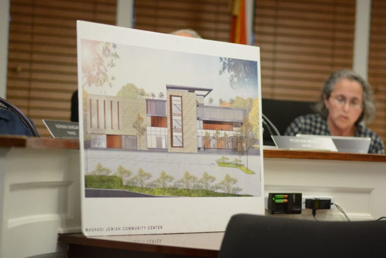 Variances approved for Mashadi community center in Great Neck