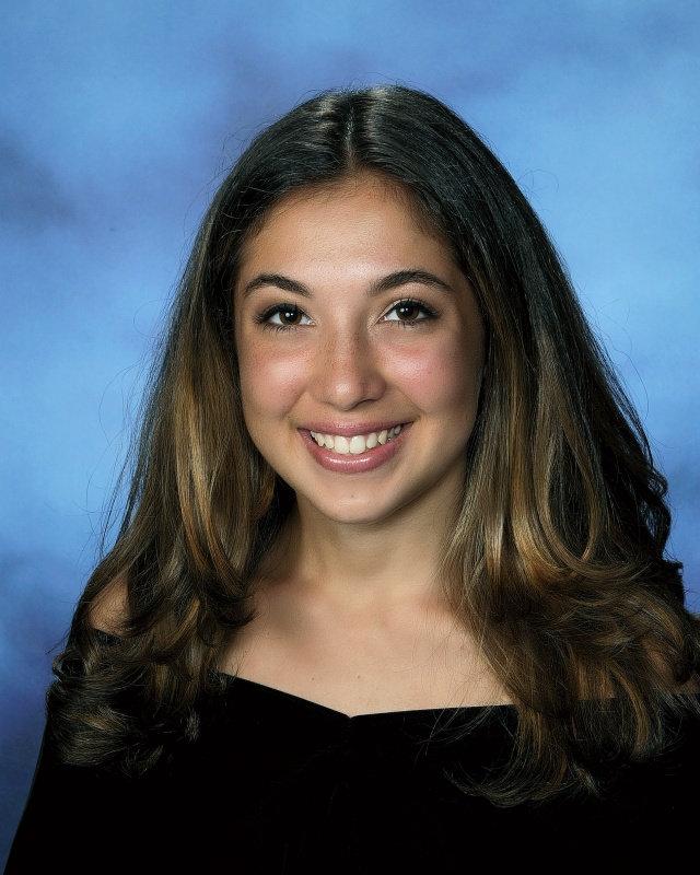 Riding the waves of life: Rachel Schneider's graduation speech