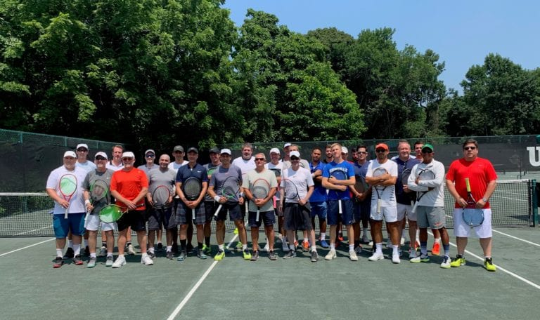 Sid Jacobson JCC holds 34th Golf & Tennis Outing
