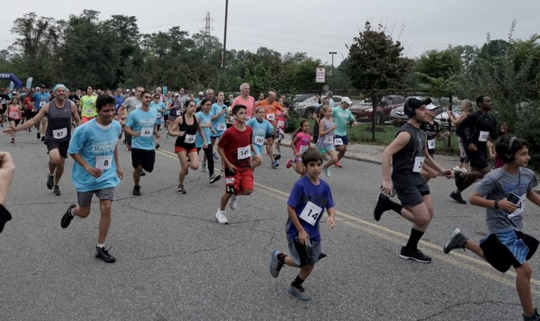 Jacobson JCC to hold 13th Stronger than Cancer 5K