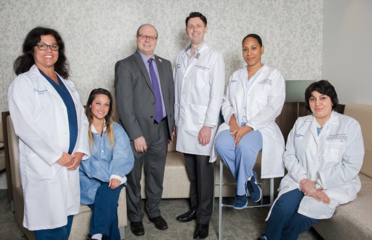 North Shore is first on Long Island to perform gender confirmation surgery