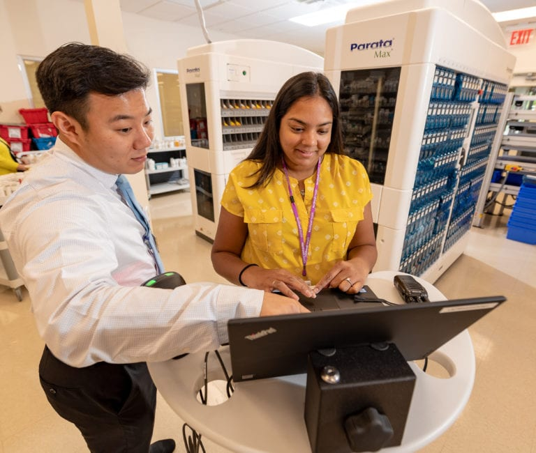 Vivo Health Pharmacy receives ACHC Accreditation  with a distinction in Oncology