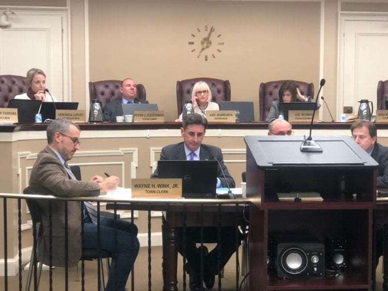 Changes proposed for transparency of North Hempstead zoning board meetings