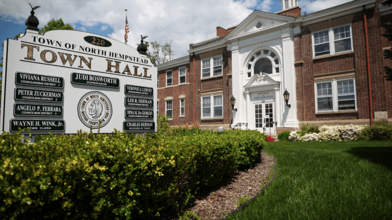 Town of North Hempstead hires new parks commissioner
