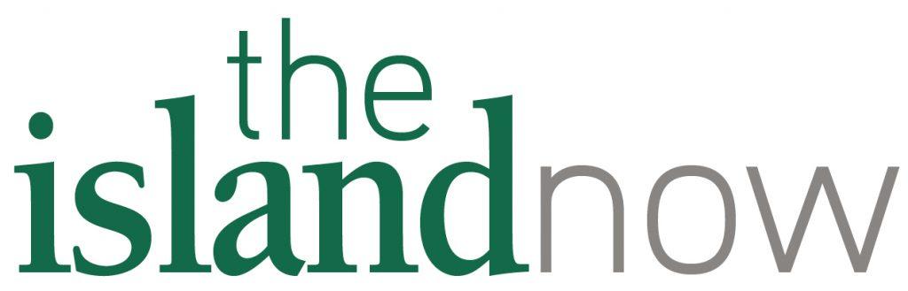 The Island Now Logo