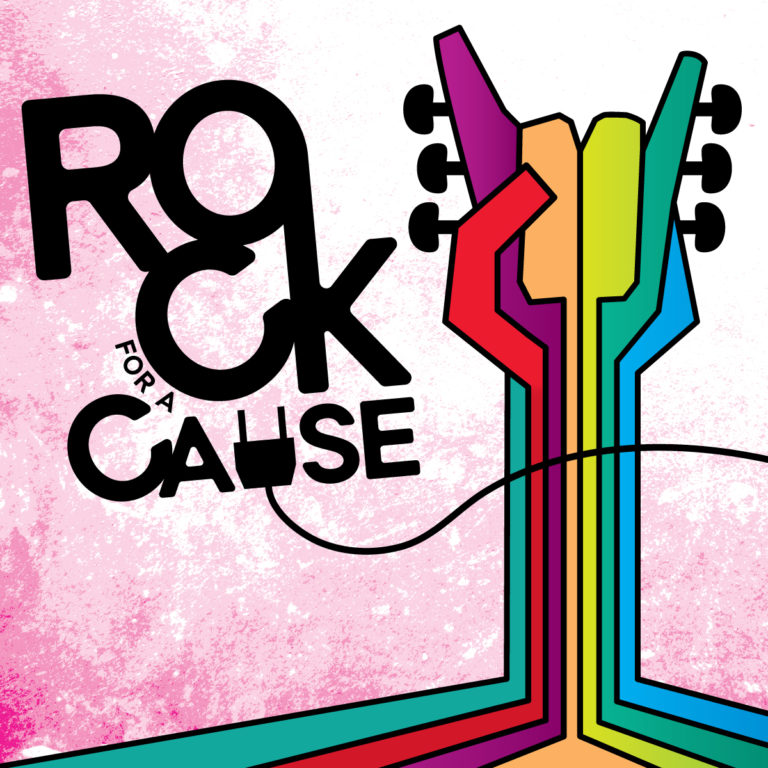 Sid Jacobson JCC Rocks for a Cause on Nov. 23