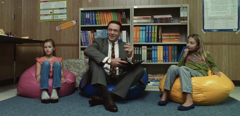 """Roslyn alum wrote screenplay for HBO'S """"Bad Education"""""""