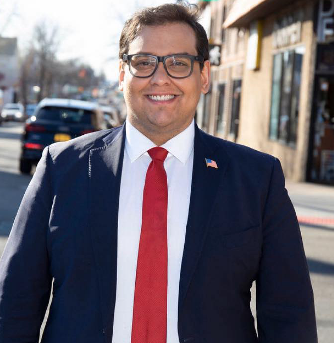 Santos seeks to bring 'fresh perspective' to 3rd District