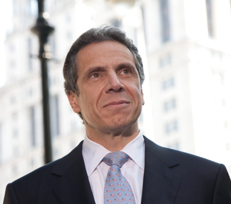 Cuomo issues executive order for extension of second-half school district taxes to June 1