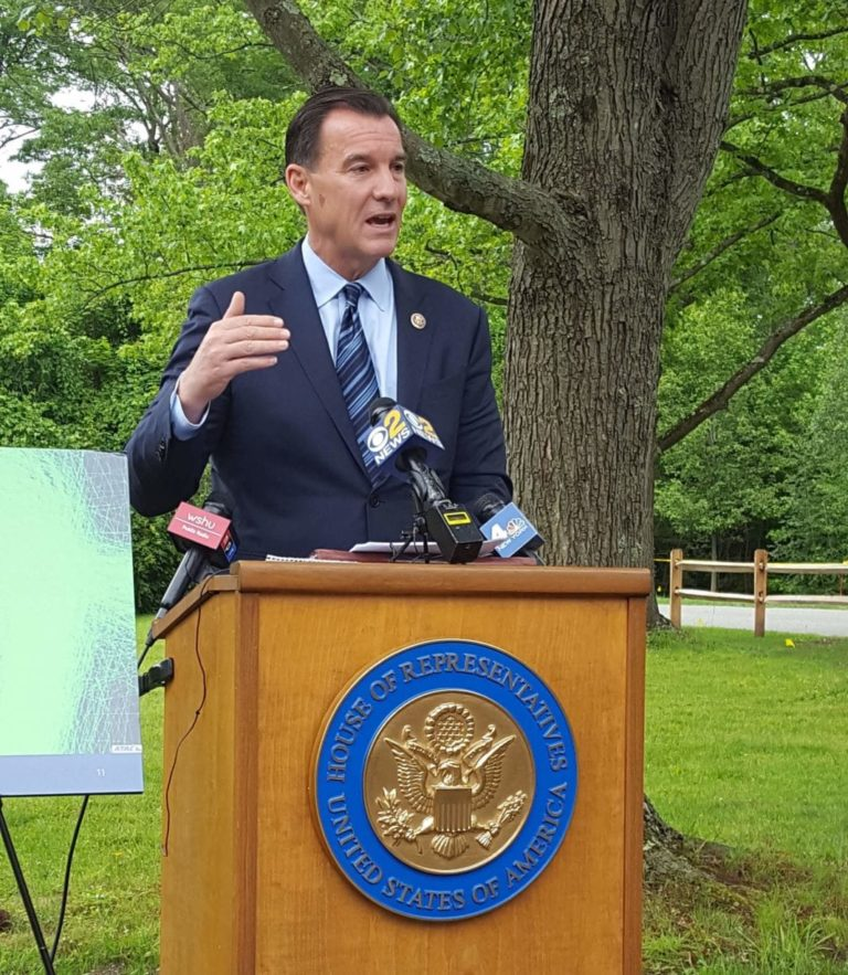 Suozzi, other NY reps push for more federal hospital funds