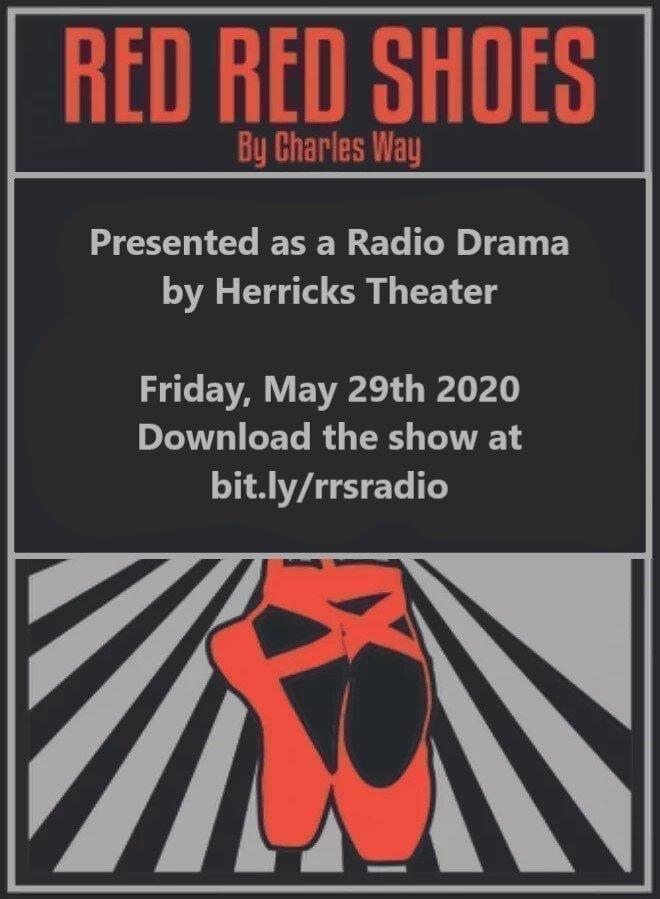 Herricks theater presents radio drama