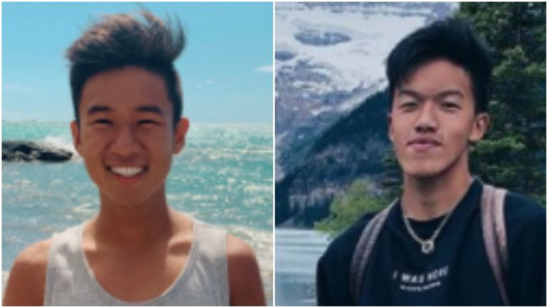 Students launch Asians Speak Up organization