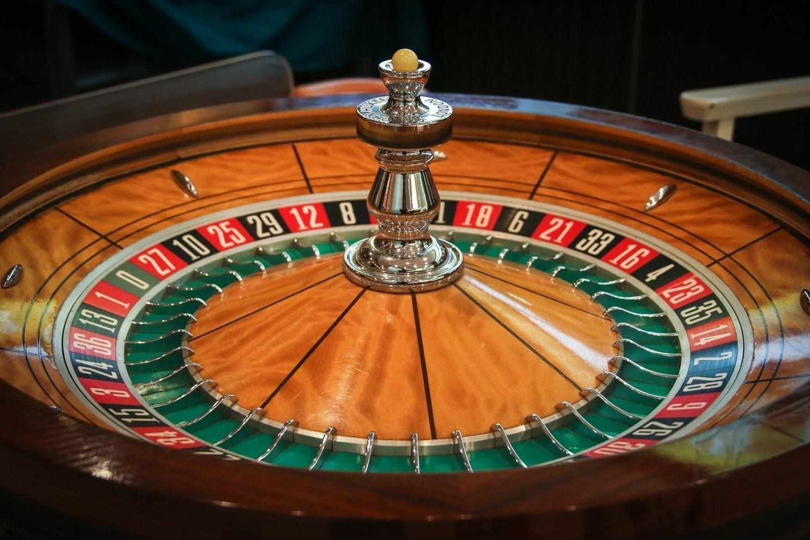 Interesting Facts About Roulette - Blog - The Island Now