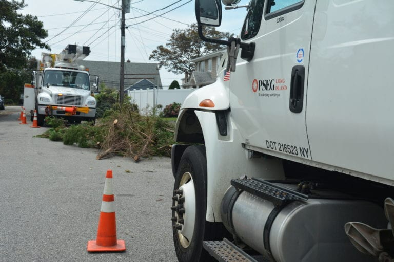 Mayors criticize PSEG storm response