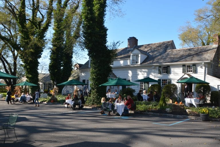 Our Town: A Proustian visit to my Stony Brook days
