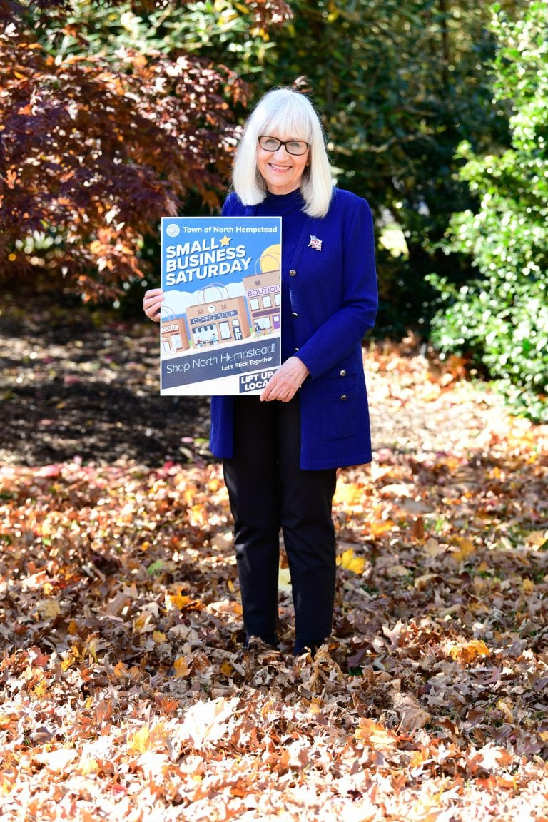 North Hempstead promotes Small Business Saturday