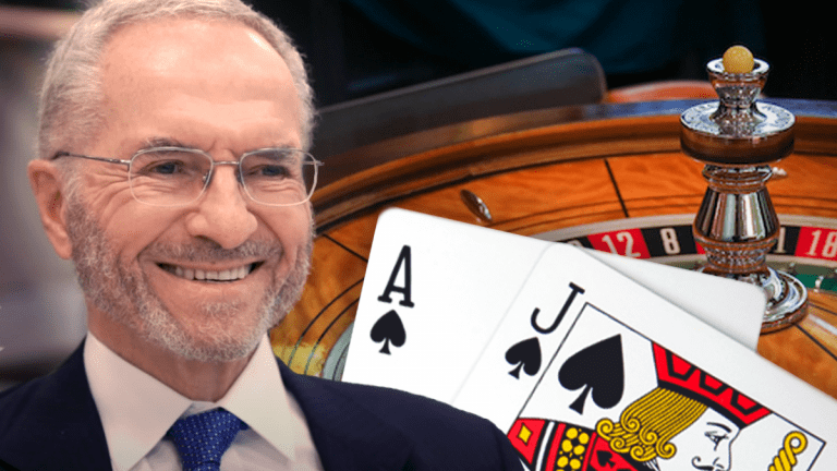 How The Mathematician Used Science to Win in The Casino
