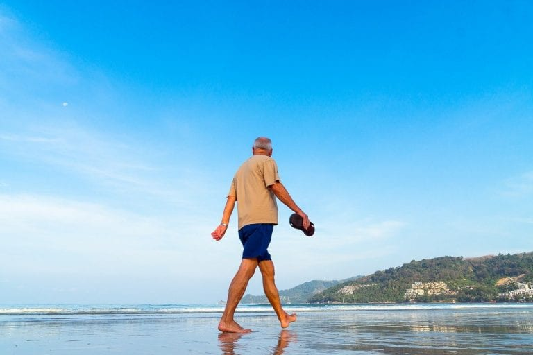 7 Exercises for Aging People Who Want to Stay Fit