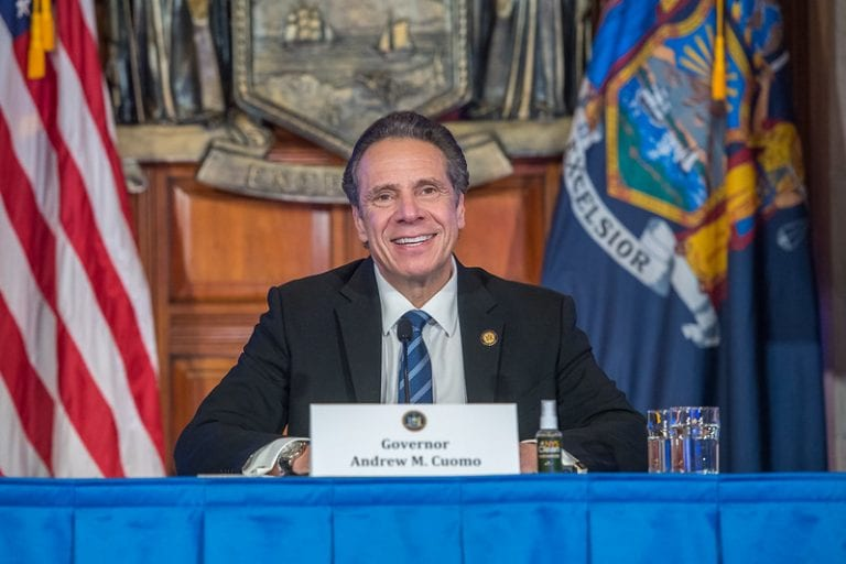Cuomo, Curran call for vaccine expansion as state receives fewer doses