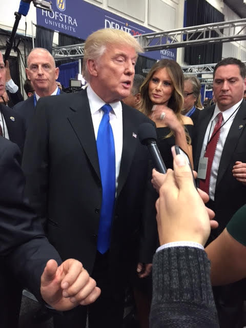 Long Island officials vote to impeach Trump for second time