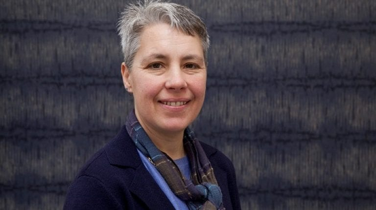 Nicole Wadsworth named dean of NYIT College of Osteopathic Medicine
