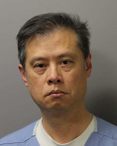 New Hyde Park man arrested for alleged inappropriate touching during massage