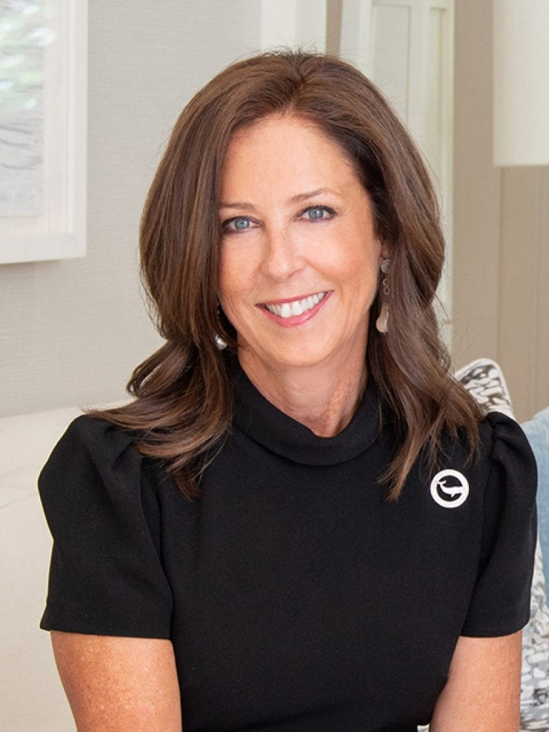 Daniel Gale Sotheby's International Realty's Deirdre O'Connell named among the most powerful executives in residential real estate