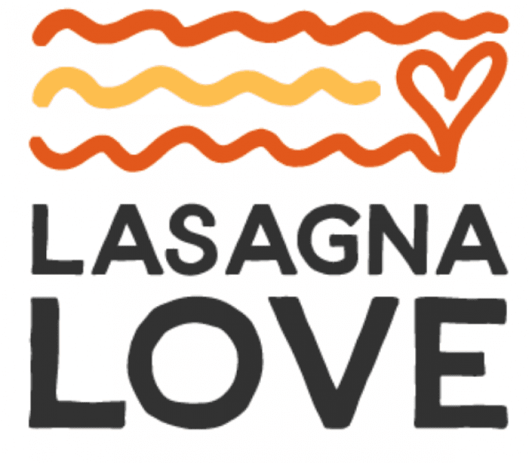 Lasagna Love – Delivering support to families in need