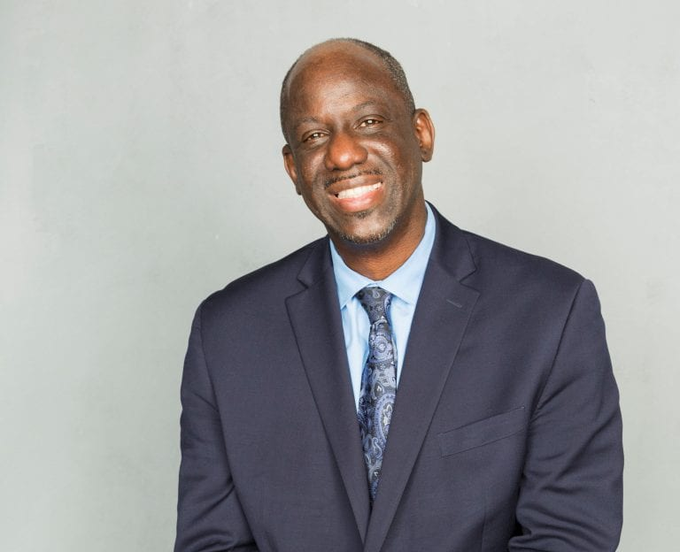 New York Tech appoints Dr. Brian Harper as vice president for Equity and Inclusion