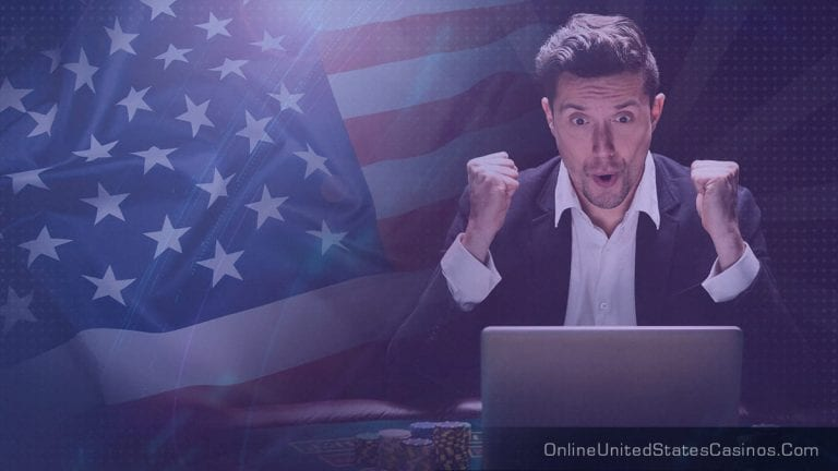 Online Casinos that Accept Players from the USA