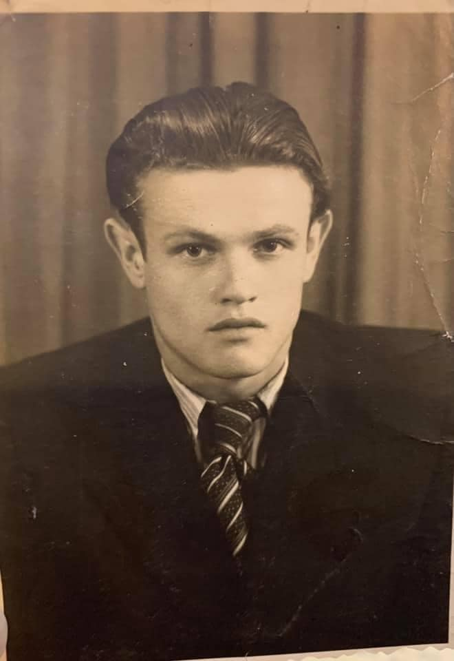 Boris Spodek, Holocaust survivor and East Hills residents, dies at 88