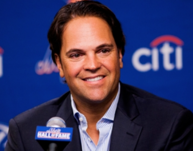 Viscardi Center to honor Mike Piazza at virtual celebrity sports night
