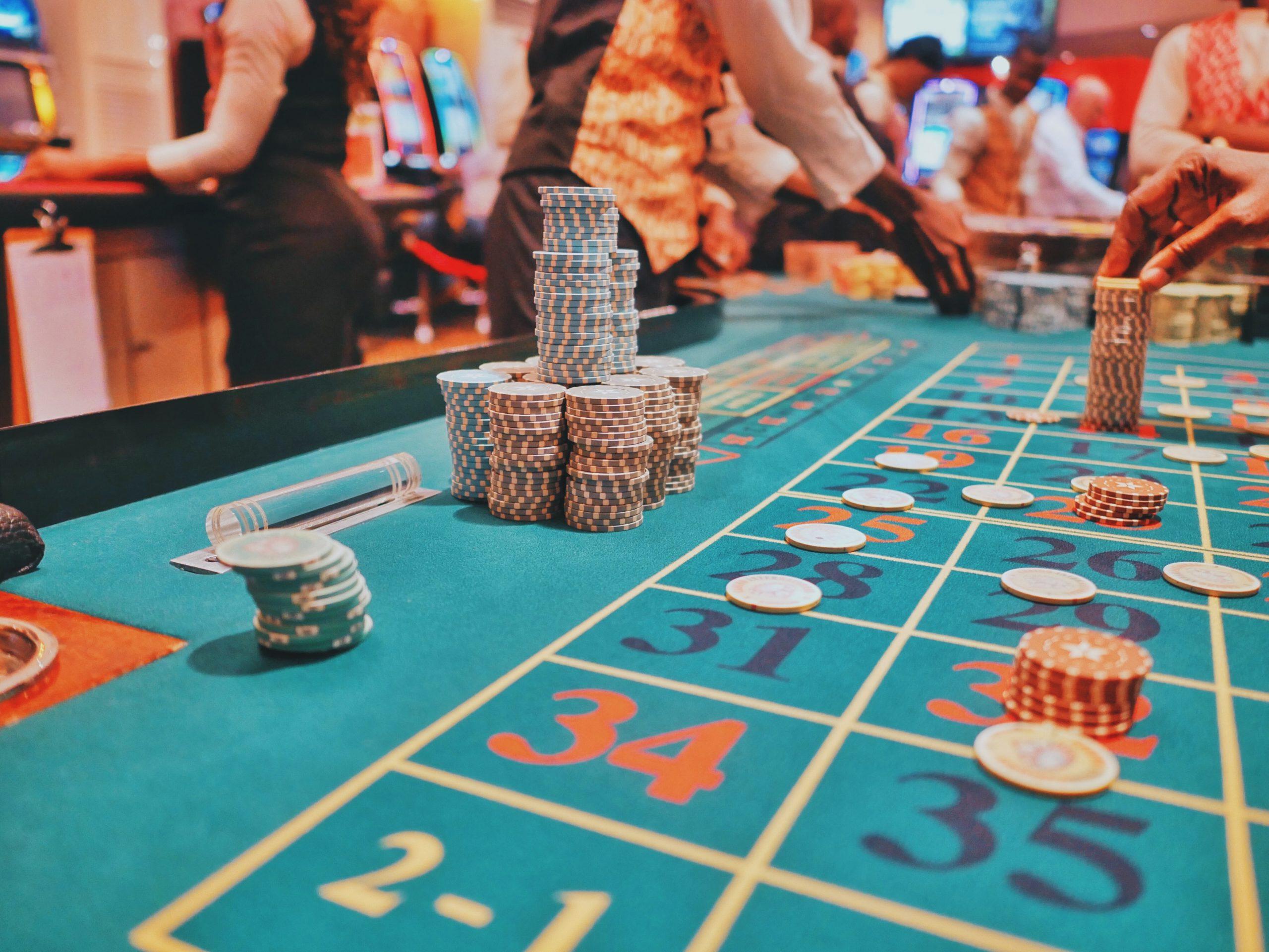 Best Online Casinos Of 2021: Top 5 Real Money Gambling Sites
