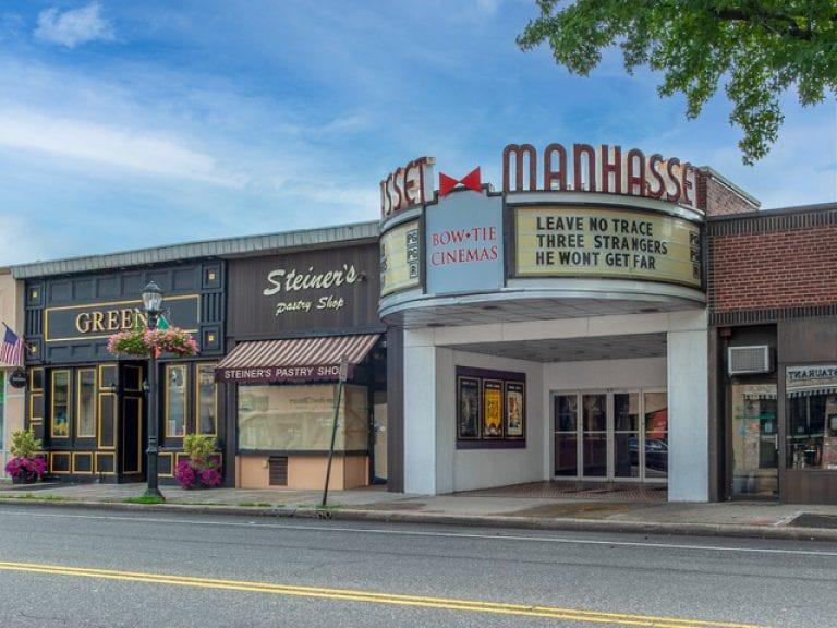 Manhasset Chamber of Commerce will be hosting 'Manhasset Al Fresco'