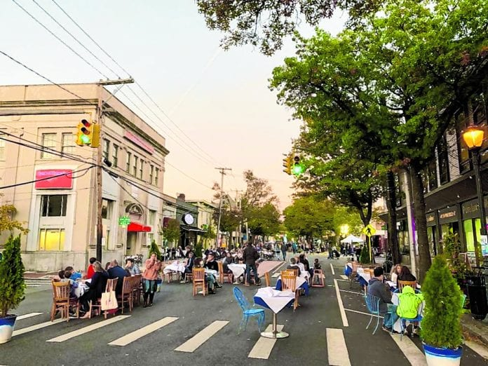 Port Washington's downtown to be featured in islandwide initiative