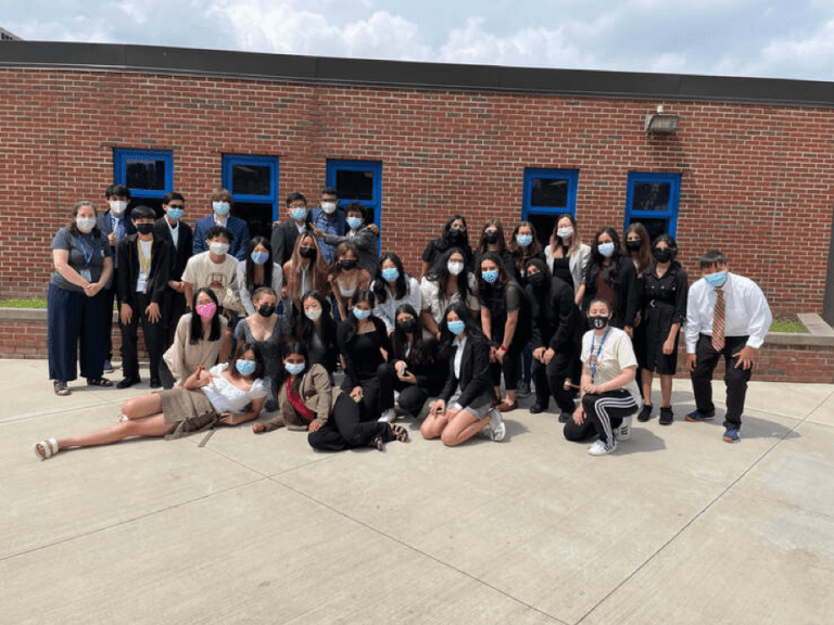 Herricks students awarded for Model UN work